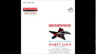 Marty Gold - A String of Pearls