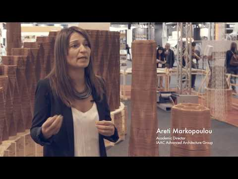 On Site Robotics: Big Scale Sustainable 3D Printing