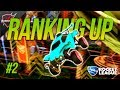 RANKING UP in Rocket League Ep.2   Teamplay 2v2