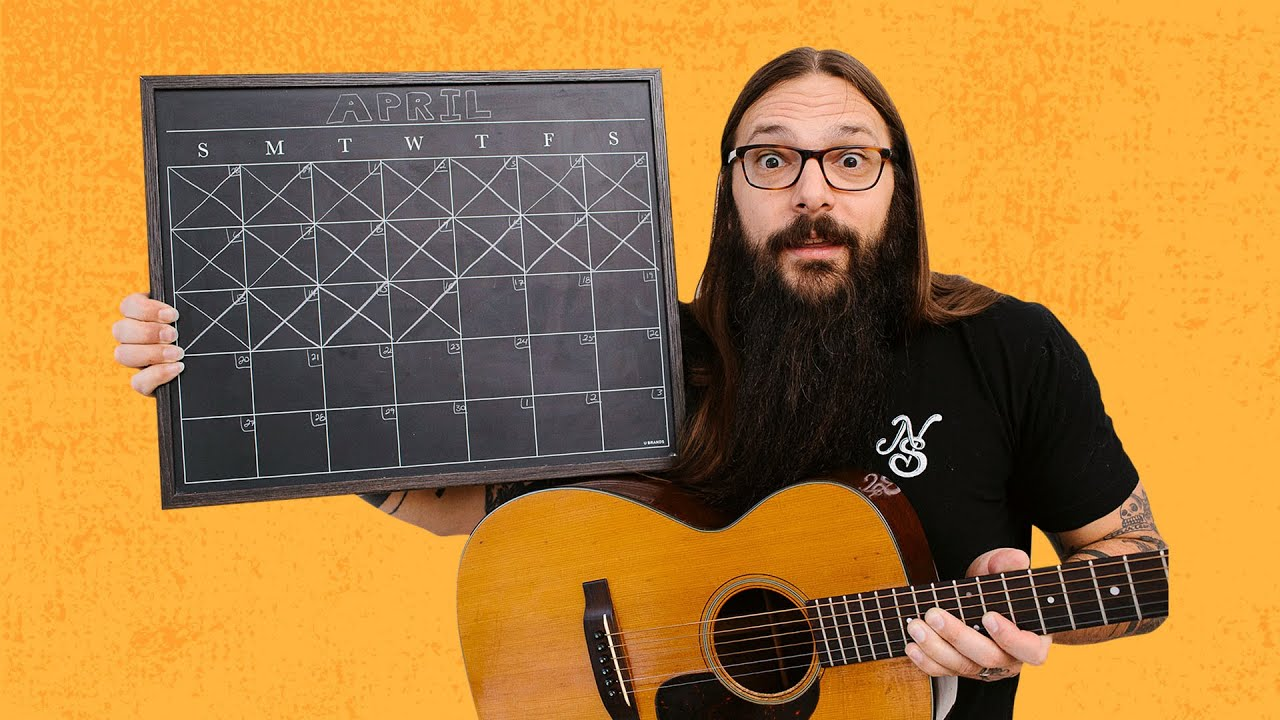 """What Science Says"" - Will This REALLY Make You A Better Player? ★ Acoustic Tuesday 176"