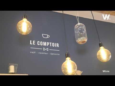 Découverte d'un nouveau concept store pour hommes à Casablanca: L'échoppe