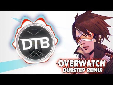 SKYL1NK - Heroes Never Die (Overwatch Mercy Theme Remix)