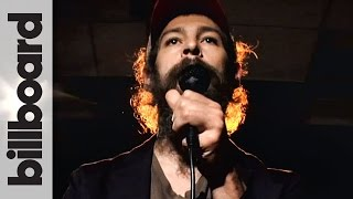 Matisyahu - One Day + Beatbox Freestyle (ACOUSTIC LIVE!)