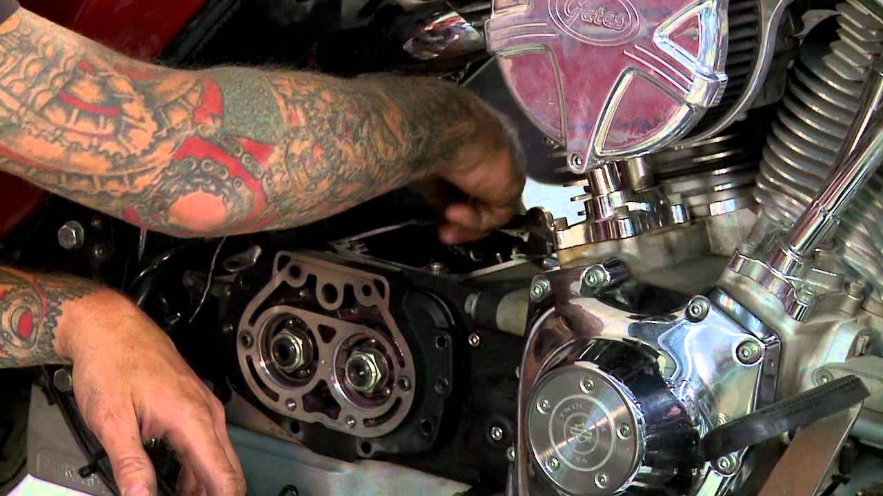 Bert Baker Dd6 Install Part 1 Youtube Sportster Chopper Wiring Diagram