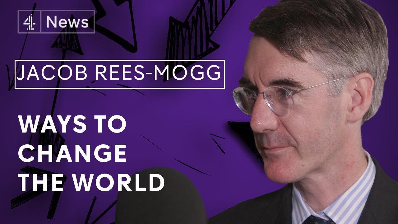 Jacob Rees-Mogg on not being Prime Minister, immigration and delivering Brexit