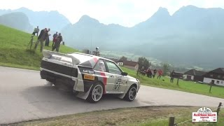Trailer: AUSTRIAN RALLYE LEGENDS 2015