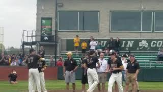 Upper Arlington baseball