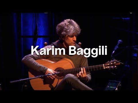 Bruselas Flamenco Festival: Karim Baggili | Concert | BOZAR