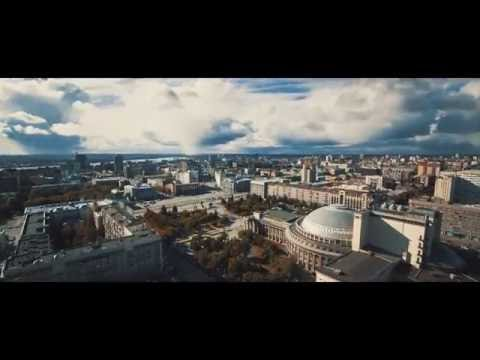 Domina Hotel Novosibirsk - discover the capital of Siberia!