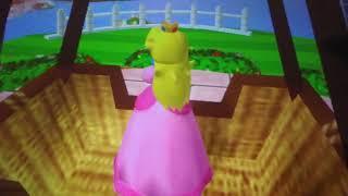 Super Mario Showcase Princess Peach . Roblox