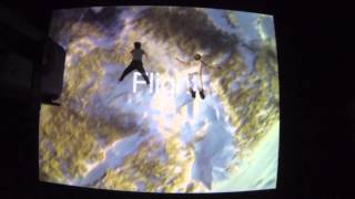 Flyland oerol2014 rehearsal
