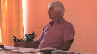 Yiannis Pittis - Understanding the Seven Rays - theosophical society lecture