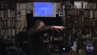 Lawrence Krauss - A Universe from Nothing: Why There Is Something Rather Than Nothing