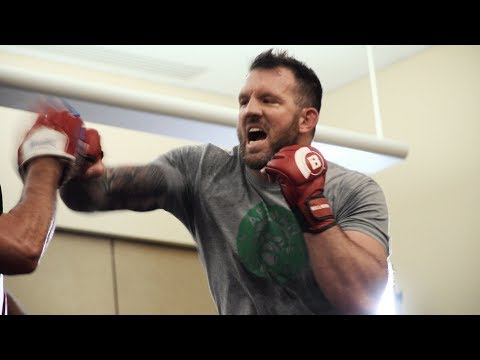 Bellator 207: Countdown - Matt Mitrione vs. Ryan Bader: Episode 2