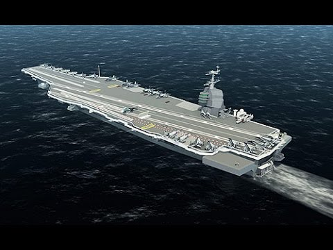 India's 4th Supercarrier nuclear powered, New Delhi announcing a public tender