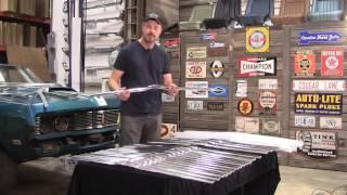 Aluminum Trim Restoration & Core Exchange Info