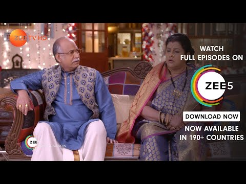 Tujhse Hai Raabta - Episode 46 - Nov 6, 2018 | Best Scene | Zee TV Serial | Hindi TV Show