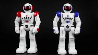 Dancing Toy Robot With Hand Gesture And Usb Charging