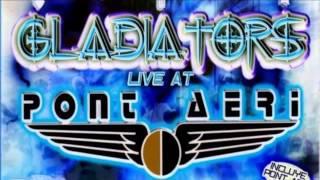 Pont Aeri - Live at Gladiators 2003 - Dj Skudero & Xavi Metralla ( PRIMERA EDICION)