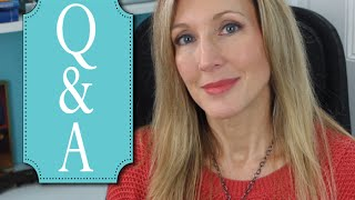 Q&A ~ Antiaging Edition ~ Dermarolling, Neck Cream, Eyelid Lift Thumbnail
