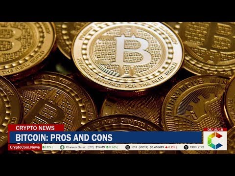 Bitcoin: Pros And Cons