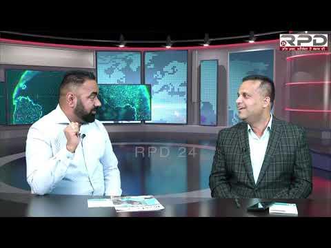 Jee Ayyan Nu  Sodhi Nagra With Manan Gupta Punjabi Canadians