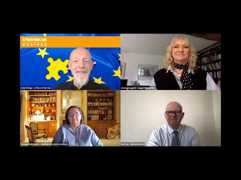 Ask the Experts: Moving to France post-Brexit