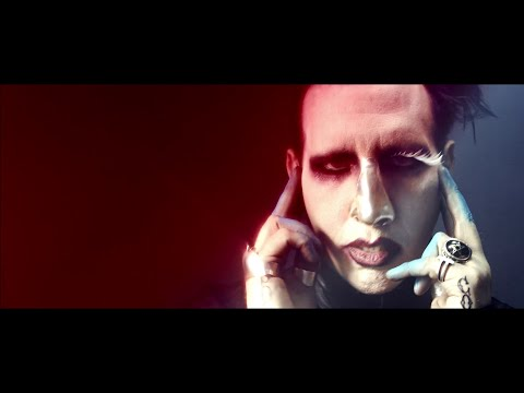 MARILYN MANSON - THIRD DAY OF A SEVEN DAY BINGE