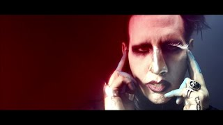 Смотреть клип Marilyn Manson - Third Day Of A Seven Day Binge