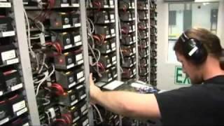 Контейнерный дата центр компании Google(, 2011-03-07T19:47:00.000Z)
