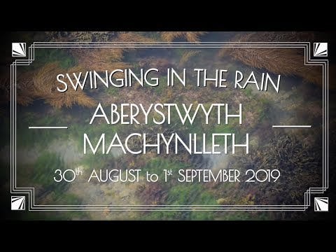 Swinging In The Rain 2019