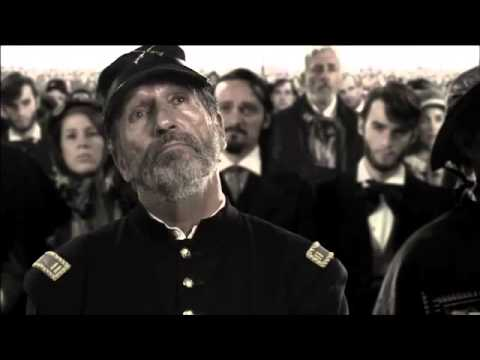 """the gettysburg address by abraham lincoln Abraham lincoln, """"gettysburg address"""" (19 november 1863) [1]  fourscore and seven years ago our fathers brought forth on this continent, a new ."""