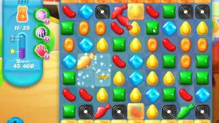 Candy Crush Soda Saga Level 1311 - NO BOOSTERS