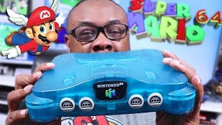 I Bought a NINTENDO 64... in 2018. What N64 Games Should I Get?