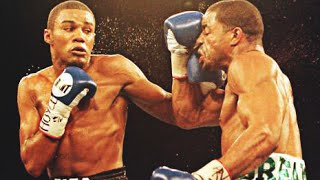 Felix Trinidad vs David Reid (Highlights)