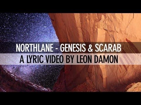 Northlane - Genesis & Scarab (Lyric Video)