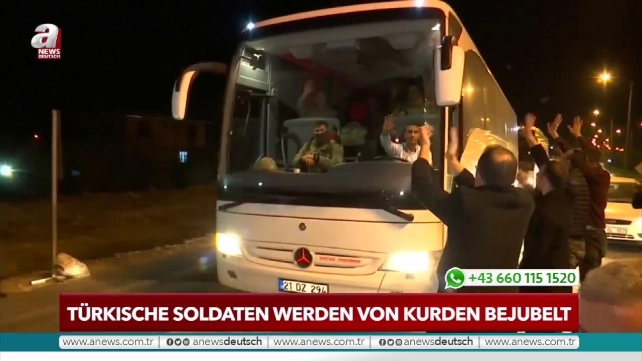 Türkische Kurden