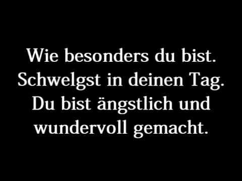 Skillet - Imperfection (Deutsche Übersetzung)