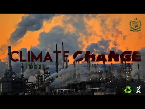 Climate Change In Pakistan   How To Stop It?   Should We Plant More Trees?