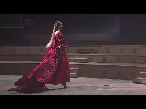 Stephane Rolland | Haute Couture Fall Winter 2018/2019 Full Show | Exclusive