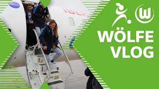Next Stop Madrid – Wölfe VLOG   Women