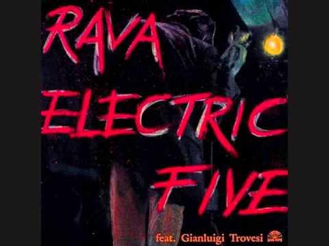 rava electric five - 1. da silva