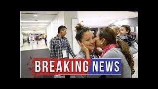 Trump administration secretly ends program that helped reunite families, leaving refugees stranded