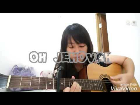OH JEHOVAH ( I WORSHIP YOU) Kendranath Music Cover