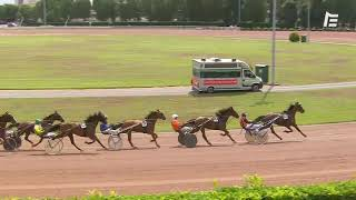 Vidéo de la course PMU PRIX DE L'ESPLANADE
