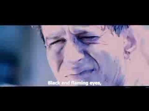 Black ( Dark ) Eyes Russian song English Subtitles