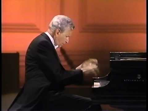 Int'l Celeb'n of the Piano at Carnegie Hall, 1988