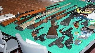 Egzamin na uprawnienia do ukrytego noszenia broni krótkiej. Nowa Ustawa.