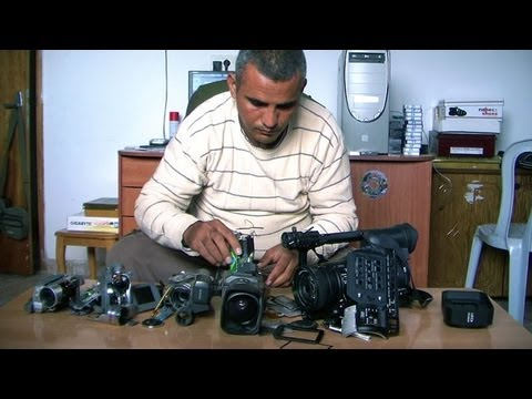 5 Broken Cameras The Camera Is A Very Strong Weapon Youtube
