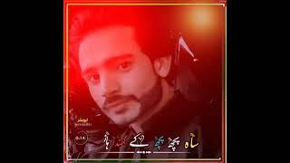 New SARAIKI WhatsApp Status Very sad  song pk Eid Mubarak gift.singer Basit naeemi Official song